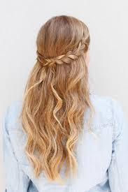 Hochsteckfrisurenen Lange Haare Konfirmation by Hair Hair Straighteners Haar Ideen