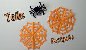 Idee Rouleau Papier Toilette Diy Déco Halloween Toile D U0027araignée En Papier Youtube