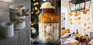 10 awesome diy u0027s for your home for this autumn home design