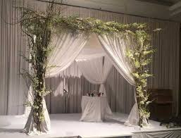 wedding canopy rental rent pipe drape backdrops with free shipping nationwide for