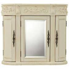 Bathroom With White Cabinets - white bathroom cabinets u0026 storage bath the home depot