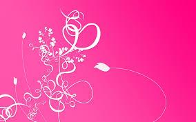 girly computer backgrounds pink wallpaper for my desktop wallpapersafari