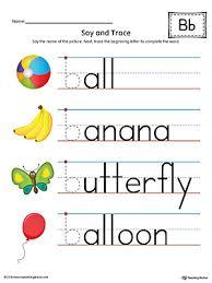 preschool reading printable worksheets myteachingstation com