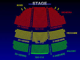 cort theatre broadway seating chart history information