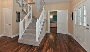 walnut hardwood flooring attractive and durable