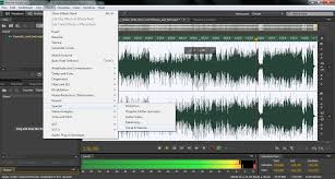 how to do vocal removal nicely with adobe audition u2013 licson
