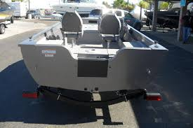 2017 crestliner 1650 discovery side console w 40 hp 4 stroke for