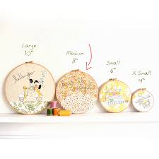 personalised wedding gifts personalised wedding gift embroidered picture three apples