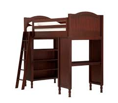 Pottery Barn Camp Bunk Bed Bunk Bed Single Contemporary Child U0027s Unisex Catalina