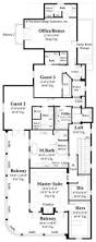 master up floor plans classical style house plan 3 beds 4 5 baths 4134 sq ft plan 930
