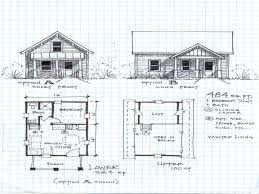small cabin layouts catchy collections of mini cottage plans best 25 small cottage