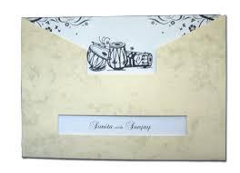 Wedding Invitation Cards Hindu Abc 518 H Marble Effect Pocket Hindu Wedding Invitations