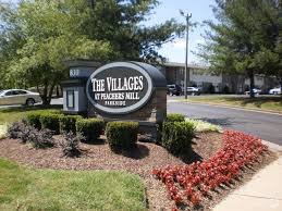 Landscaping Clarksville Tn by The Villages At Peachers Mill Rentals Clarksville Tn