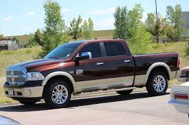 dodge ram brown color 2014 laramie longhorn ram 1500 guts ram trucks