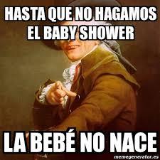 Baby Shower Memes - 24 images of baby shower meme salopetop com