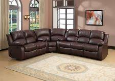 Brown Leather Recliner Sofa Set Sectional Sofa Design Best Sectional Recliner Sofa Recliner