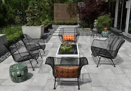 Retro Patio Furniture For Sale by Retro Outdoor Furniture Center For Devinity