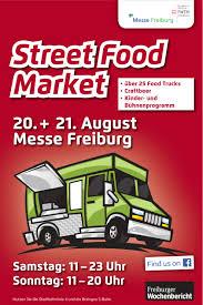 Baden Messe Freiburg Die Foodtrucks Kommen Stadtbesten Freiburg Das Beste In Deiner