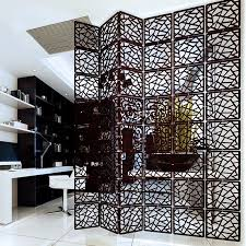 buy hanging room divider screen and get free shipping on