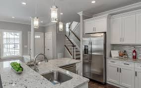 Small Kitchen With White Cabinets 57 Beautiful Small Kitchen Ideas Pictures Designing Idea