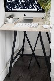 bureau carré diy un bureau pour moins de 30 n o h o l i t a