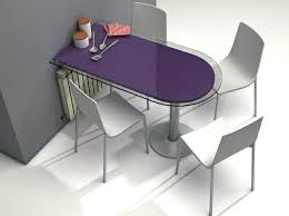 table de cuisine design table de cuisine design version table hanging on the wider wall for