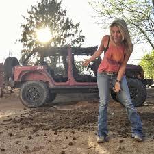 jeep wrangler girls jeep jeep girls pinterest jeeps jeep jeep and happy spring
