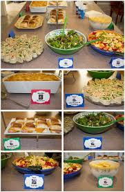 Kids Party Food Ideas Buffet by William Is Two A Thomas The Train Birthday Party Party Fun