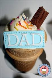 cool themed cakes u0026 cupcake decorating ideas for dad on fathers