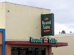 Round Table Pizza Redwood City Ca Picture Of Round Table Pizza