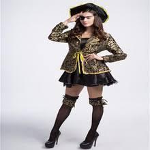 Halloween Pirate Costumes Girls Popular Pirate Costume Jacket Buy Cheap Pirate Costume Jacket Lots
