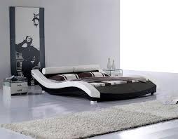 choosing modern platform beds for your sweet new bedroom