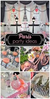 best 25 paris party decorations ideas on pinterest paris theme