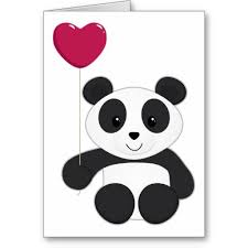 163 best cards panda images on pinterest pandas mft stamps and