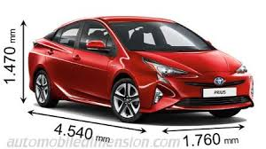 width of toyota yaris dimensions of toyota cars showing length width and height