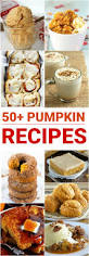 thanksgiving chocolate chip cookies 50 pumpkin recipes to make this fall pumpkin chocolate chip