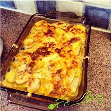 Cottage Cheese Recipes Healthy by Ripped Recipes Clean Scalloped Potatoes