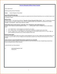 8 2 months notice resignation letter basic job appication letter