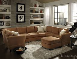 Kitchen Nook Decorating Ideas by Living Room Small Living Room Decorating Ideas With Sectional
