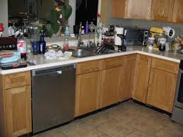 How To Change Cabinet Doors Kitchen Cabinets How Does Cabinet Refacing Work Change Your