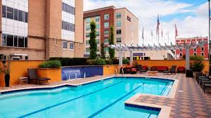 hotel doubletree chattanooga downtown tn booking