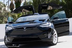 rent a lexus san diego telsa model x rental exclusive car rental