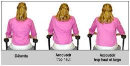 support lombaire bureau découvrez comment une chaise peut sauver votre dos sport physio
