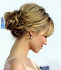 soft updo hairstyles 45 elegant loose updo hairstyles hairstylo