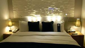 wall headboards for beds padded wall headboard paperfold me