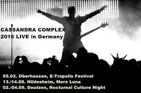 black friday in germany we u0027re playing festivals in germany this year the cassandra complex