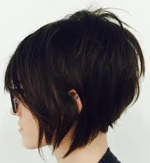 stacked shaggy haircuts 40 short shag hairstyles that you simply can t miss short shaggy