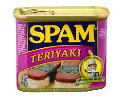 cuisine r up hormel foods serves up island inspired spam teriyaki