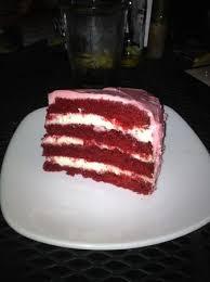 red velvet cake picture of village tavern pembroke pines