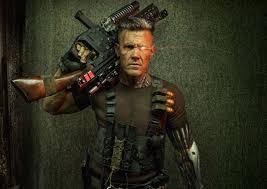 wallpaper cable deadpool 2 josh brolin hd 2018 movies 8945